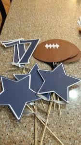 Dallas Cowboys Room Decor Ideas by Best 25 Dallas Cowboys Party Ideas On Pinterest Dallas Cowboys