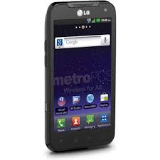 Review MetroPCS LG Connect 4G Android smartphone has good