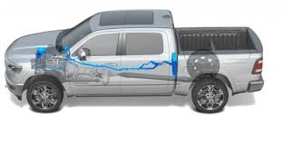 Clever Technologies Helping Improve Truck MPG | WardsAuto