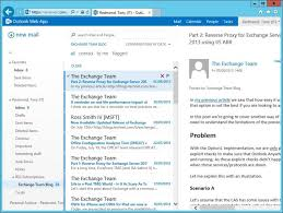 The unhappy mixture of fice 365 Outlook Web App and Windows XP