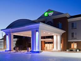 Holiday Inn Express & Suites Superior Hotel by IHG