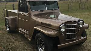 Willys Pickup Classics For Sale - Classics On Autotrader 1944 Willys Mb Jeep For Sale Militaryjeepcom 1949 Jeeps Sale Pinterest Willys And 1970 Willys Jeep M3841 Hemmings Motor News 2662878 Find Of The Day 1950 473 4wd Picku Daily For In India Jpeg Httprimagescolaycasa Ww2 Original 1945 Pickup Truck 4x4 1962 Classiccarscom Cc776387 Bat Auctions