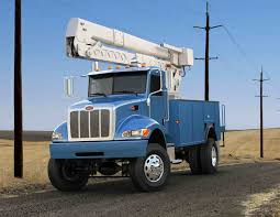 100 What Is A Class 8 Truck Peterbilt Standardizes Air Disc Brakes On Entire Line