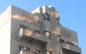 100 Art Deco Architecture Springs S Love Child The Heritage Portal