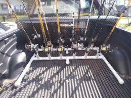 Fishing Rod Holders For Trucks Bed, | Best Truck Resource Rod Rack For Tacoma Rails The Hull Truth Boating And Fishing Forum Corpusfishingcom View Topic Truck Tool Box With Rod Holder Just Made A Rack The Bed World Building Bed Holder Youtube Bloodydecks Roof Brackets With Custom Tundratalknet Toyota Tundra Discussion Ive Been Thking About Fabricating Simple My Truck Diy Rail Page 3 New Jersey Surftalk Antique Metal Frame Kits Tips For Buying Best 2015 Ford F150 Xlt 2x4