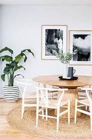 90 Dreamiest Scandinavian Dining Room Design Ideas Carribeanpic