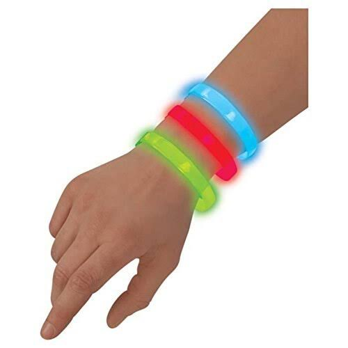 Flashbanz Light Up Bracelet