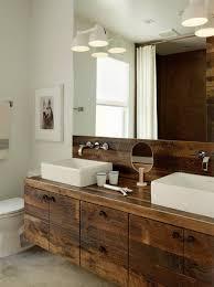 Rustic Barn Bathroom Lights by Bathroom Rustic Sink Console Rustic Bathroom Lighting Ideas How