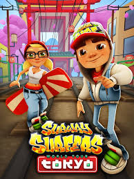 Subway Surfers Halloween Download by Image Subway Surfers Tokyo Jpg Subway Surfers Wiki Fandom