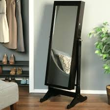 Mirror Jewelry Armoire Over The Door In White Cabinet Black ... Wall Ideas Mount Jewelry Armoire Mirror Cherry Black Oval Innerspace Overthedowallhangmirrored Amazoncom Organizedlife Brown Cabinet Haing Mirror Jewelry Armoire Target Abolishrmcom Fniture Armoires And Wardrobes Wardrobe Box With Lock Kohls Oak Homesfeed For Clothes Haing Over The Door Over Door