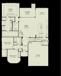 Drees Interactive Floor Plans by Woodbury 230 Drees Homes Interactive Floor Plans Custom Homes
