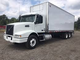100 Reefer Truck For Sale 2018 VOLVO VHD REEFER TRUCK FOR SALE 288858