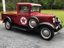 1933 Ford Pickup For Sale | ClassicCars.com | CC-1133612 Ford Pickup Truck Stock Photos Images Alamy 1933 Chopped Channeled All Steel 1932 1934 Ratrod Hotrod Down And Dirty With Clayton Carrells Blacked Out On The Road Hot Rod Therapy Driving The Thanksgiving Tale Of Calvin Brandts Red Stake Delivery Rides Id Like To Build Pinterest Classic Car For Sale Model 40 In Fulton County Truck Hamb Street