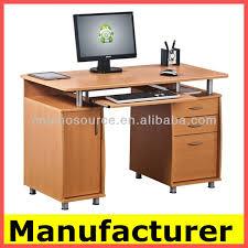 vente ikea morden table d ordinateur de bureau en bois et la