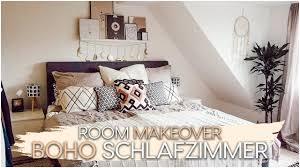 boho schlafzimmer makeover anajohnson