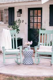 Cozy Cottage-Farmhouse Front Porch Ideas - Love And Specs Belham Living Seacrest Cottage All Weather Resin Rocking Kidsaw Country Chair Caneback Rocking Chair In Small Cottage Living Room With And Old Pine Table Fashioned Dixie Seating Co 4101618 2 Asheville Adult Chairs 1 Studio Side Table Classic White By Bella Esprit Crafts Howto Refresh An Old Two Tone Summer Pines Best Airbnb Cape Cod Bnbnomad Rocker Childs Hand Painted Kids Rockiing Childrens Chairs