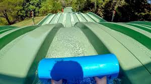 100 Jamberoo Camping Surf Hill Racer Water Slide Action Park