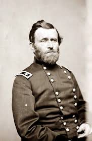 Time When Both Sides Consider Themselves Beaten Then He Who Continues The Attack Wins Gen Ulysses S Grant Union Army General 18th President Of