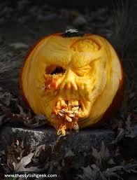 The Walking Dead Pumpkin Stencils Free by Images Of Pumpkin Carving Ideas 3d Halloween Ideas