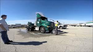 100 Iowa 80 Truck Wash Bay