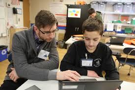 NJEA represents charter school staffs  New Jersey Education