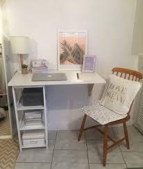 bureau stylé tuto faire un bureau style scandinave lucinda