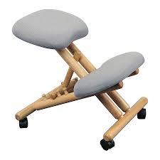 Ergonomic Kneeling Posture Office Chair by Office Chairs Kneeling