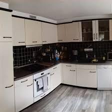gebraucht einbauküche mit elektrogeräten gebrauch
