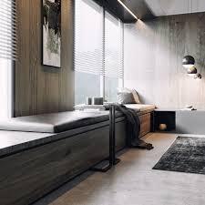 Bedroom On Behance Skyline Dream In 2019 Bedroom Home Furniture