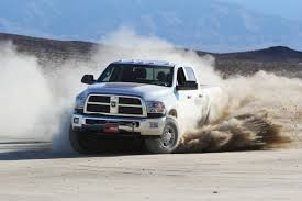 100 2012 Truck Of The Year Pickup Adventures Ram Power Wagon Wins Four Wheeler