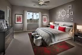 chambre gris et deco chambre gris et