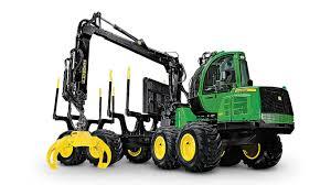 100 Types Of Construction Trucks Forestry Equipment John Deere US