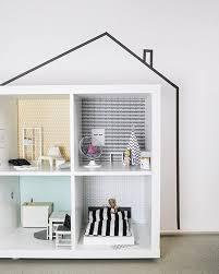 limmaland wandtattoo puppenhaus passend für dein ikea kallax
