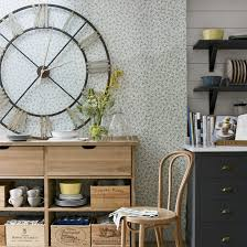 Country Dining Room Ideas Uk by Country Crossover Decorating Ideas Ideal Home