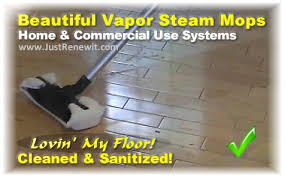 Steam Mop For Tile And Grout by Rh Steam Mopping How To Clean Hardwood U0026 Tle Floors With A
