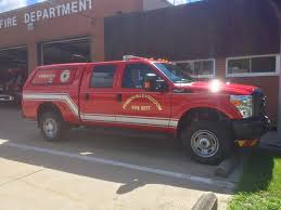 100 Used Rescue Trucks Pemberville Freedom Fire Department EquipmentApparatus