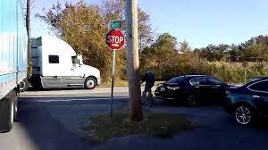 100 Atlantic Trucking Tradepoint Disrupts Fort Howard Maryland Traffic 20191018 155723