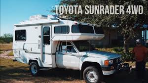 Craigslist Finds: Toyota Sunrader 4WD - YouTube List Trawling Audi S4 Avant Mercedesbenz Camper Truck Cummins The Images Collection Of Used Trucks Marycathinfo Used Food Carts Campers For Sale By Owner Craigslist News Capri Bread Best Resource Cab Over Camper 1989 Six Pack Mini 60 1500 Pirate4x4com Northern Lite Pop Up In Utah Bigfoot Florida San Diego For Of Short Bed Craigslistpop Camping Trailers Unique Black Ford F