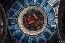 Jose Clemente Orozco Murales Hospicio Cabaas by The World U0027s Best Photos Of Guadalajara And Mural Flickr Hive Mind