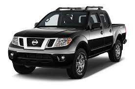2016 Nissan Frontier Reviews And Rating | MotorTrend