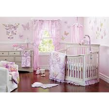 Truly Scrumptious Butterfly Wonderland 4 Piece Crib Set - Heidi ... Full Bedding Sets Pottery Barn Tokida For Design Ideas Hudson Bed Set Photo With Kids Brooklyn Crib Sybil Elaine Pinterest Blankets Swaddlings Sheet Stars Plus Special And Colors Baby Girl Girl Nursery With Gray Pink Wall Paint Benjamin Moore Purple And Green Murphy Mpeapod We Genieve Organic Nursery Bedroom Admirable Vintage Styling Baby Room Furnishing The Funky Letter Boutique Popular Girls