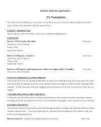 Resume Format Of Teacher A Samples Amp Simple For