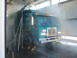 Truck Wash: Truck Wash Equipment