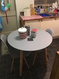 Dining Table And 2 Chairs For Sale
