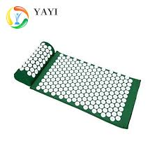 Bed Of Nails Acupressure Mat by China Acupressure Mat China Acupressure Mat Suppliers And