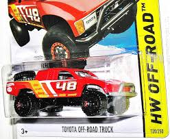 Amazon.com: Hot Wheels, 2015 HW Off-Road, Toyota Off-Road Truck [Red ... 2018 Toyota Tacoma Trd Offroad Review An Apocalypseproof Pickup New Tacoma Offrd Off Road For Sale Amarillo Tx 2017 Pro Motor Trend Canada Hilux Ssrg 30 Td Ltd Edition Off Road Truck Modified Nicely Double Cab 5 Bed V6 4x4 1985 On Obstacle Course Southington Offroad Youtube Baja Truck Hot Wheels Wiki Fandom Powered By Wikia Preowned 2016 Tundra Sr5 Tss 2wd Crew In Gloucester The Best Overall 2015 Reviews And Rating Used