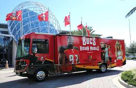 100 Buccaneer Truck Stuff Official Site Of The Tampa Bay S
