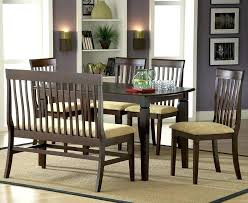 Dining Table Centerpiece Houzz Room Set Benches Backs Bench Backrest Glass Top
