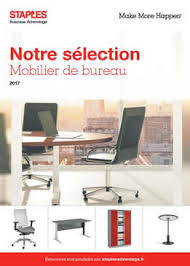 catalogue mobilier de bureau catalogues