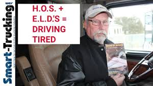 What Truckers Need To Know About The Ugly Combination Of The HOS + ...